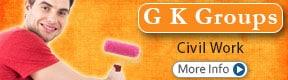 G K Groups