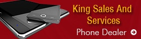 King Sales And Services