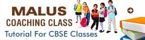 Malus Coaching Class
