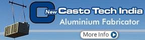 New Casto Tech India