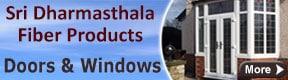 Sri Dharmasthala Fiber Products