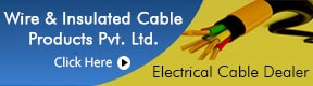 WIRE AND INSULATED CABLE PRODUCTS PVT LTD