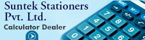 Suntek Stationers Pvt Ltd