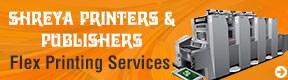 Shreya Printers & Publishers