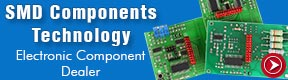 Smd Components Technology