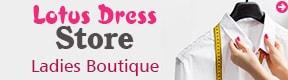 LOTUS DRESS STORE