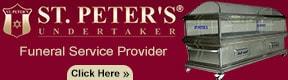 St Peters Undertakers