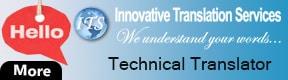Innovative Translation Services