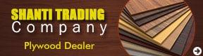 Shanti Trading Company