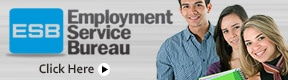 Employment Service Bureau