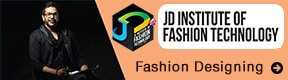 Jd Institute Of Fashion Technologies