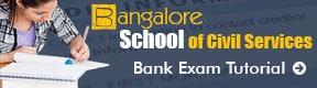 Bangalore School of Civil Services