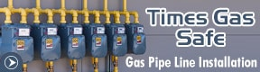 Times Gas Safe