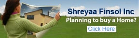 Shreyaa Finsol Inc