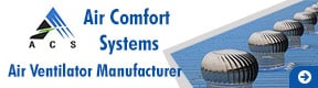 Air Comfort Systems