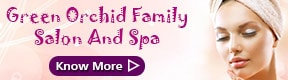 Green Orchid Family Salon And Spa