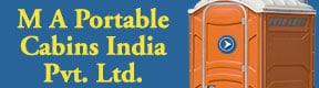 M a Portable cabins india pvt ltd
