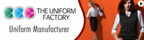 The Uniform Factory