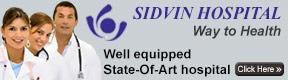 Sidvin Hospital Pvt Ltd