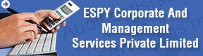ESPY Corporate And Management Services Private Limited