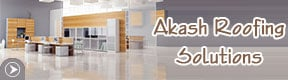 Akash Roofing Solutions