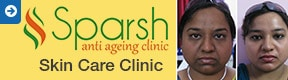 Splash Anti Ageing Clinic