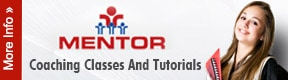 MENTOR COACHING CLASSES AND TUTORIALS