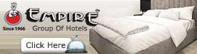 Empire Group Of Hotels