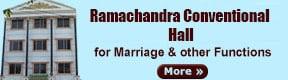 Ramachandra Conventional Hall