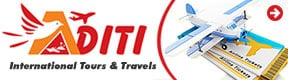 ADITI INTERNATIONAL TOURS AND TRAVELS