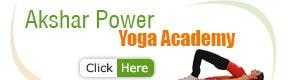 Akshar  Power Yoga Academy Koramangala