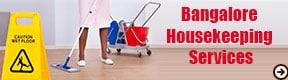 Bangalore Housekeeping Services