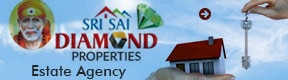 Sri sai  diamond properties