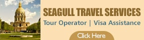 Seagull Travel Services