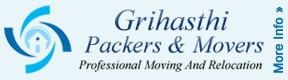 Grihasthi Packers & Movers