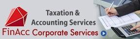Fin Acc Corporate Services