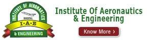 Institute Of Aeronautics & Engineering