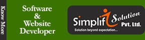 Simplifi Solutions pvt ltd