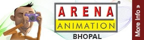 Arena Animation Bhopal