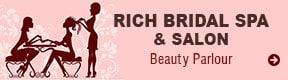 Rich Bridal Spa and Salon