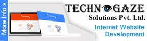 Technogaze Solutions Pvt Ltd