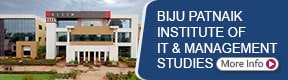 Biju Patnaik Institute Of  IT & Management Studies