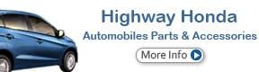 Highway Honda