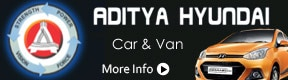 Aditya Hyundai
