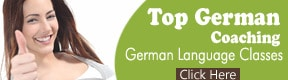Top German Coaching