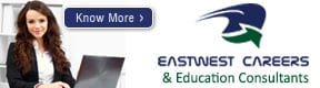 East West Careers& Education Consultants