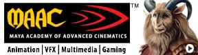 Maya Academy Of Advanced Cinematics