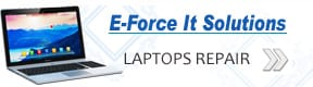 E FORCE IT SOLUTIONS