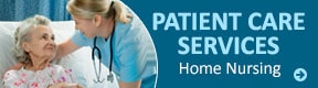 Patient Care Services