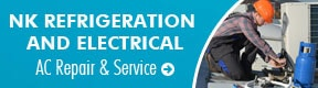 NK REFRIGERATION AND ELECTRICAL
